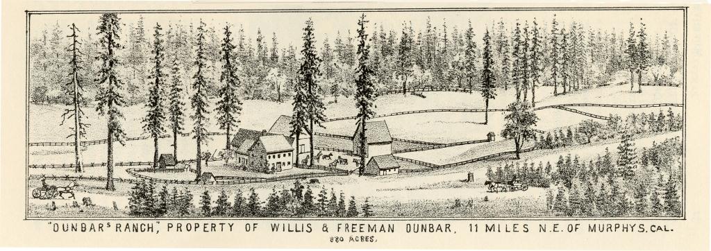 Dinbar Ranch