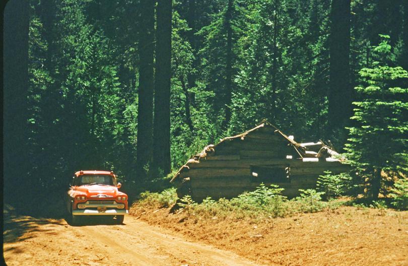 Solinski Cabin