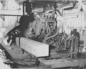 Scan of Blagen Mill Carriage 1